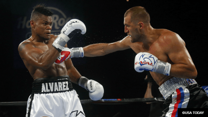 Sergey Kovalev vs Eleider Alvarez II Odds, Tips & Top Bets