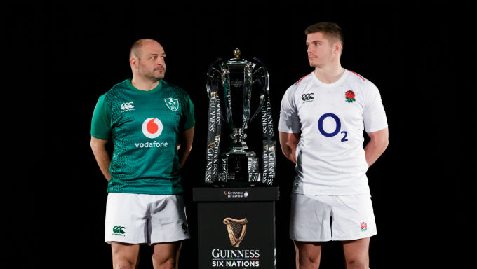 Six Nations Betting: Ireland vs England Tips and Analysis