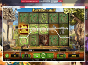 Royal Panda Casino Screenshot 3
