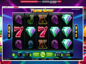 Royal Panda Casino Screenshot 2