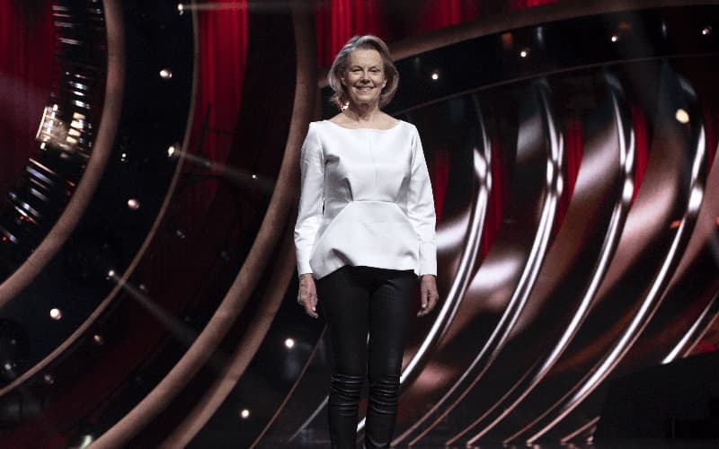 Arja Saijonmaa - Mina fyra årstider