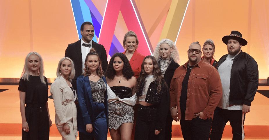 Melodifestivalen deltävling 1: vem vinner enligt spelbolagen?