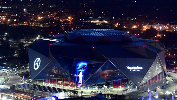 Super Bowl 2019 Point Spread Update – Where is the Line Now?