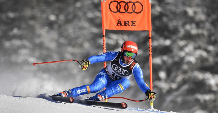 Alpina VM i Åre 2019: allt du behöver veta