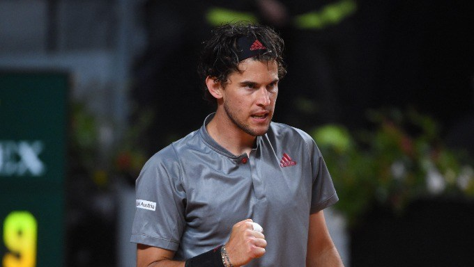 Men's 2021 French Open Tennis Betting Odds, Tips & Top Bets