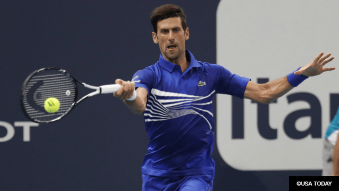 French Open 2020 Betting Odds, Tips & Top Bets to Consider