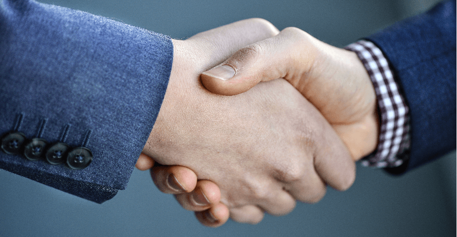 Betalningsmetoden Trustly köper upp sin konkurrent Entercash