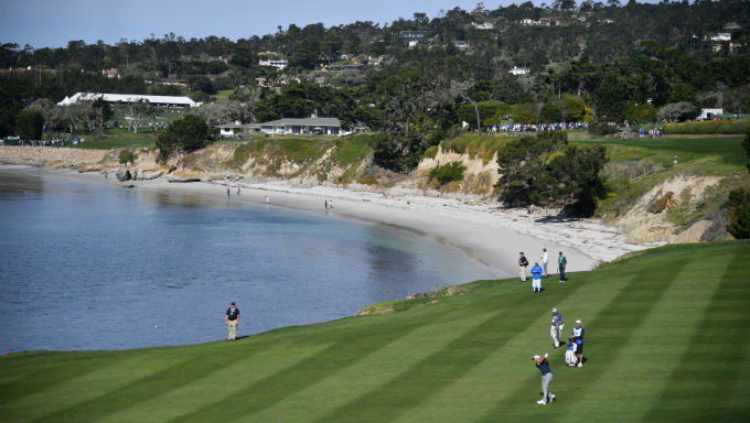 AT&T Pebble Beach Pro-Am Betting Odds, Analysis and Picks