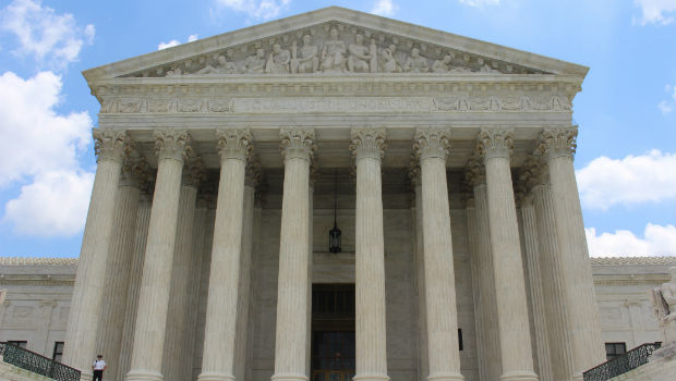 SCOTUS Stops PASPA to Leave Sports Betting to the States
