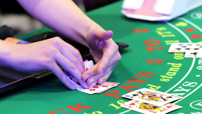 NetEnt to Roll Out 'Perfect Blackjack' on Grosvenor Casinos