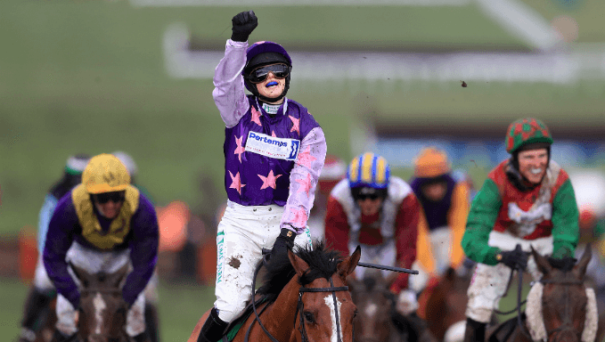 County Hurdle Trends - Cheltenham Festival Betting