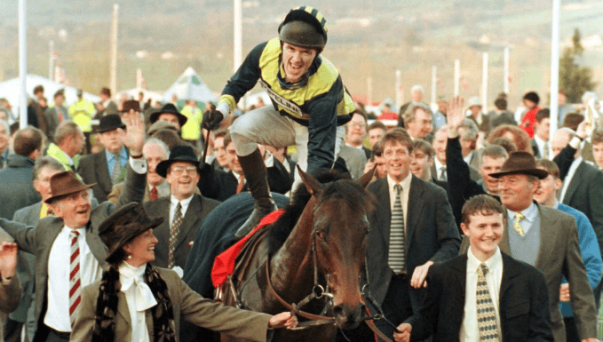 4 Unforgettable Cheltenham Festival Betting Gambles