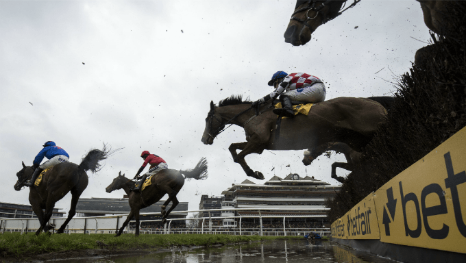 Newbury Betting Tips: Best Bets On Day Of Cheltenham Clues