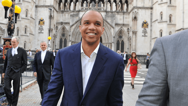 Supreme Court Gives Phil Ivey Permission to Appeal