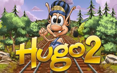 Hugo 2 Slot Bewertung