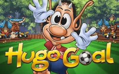 Hugo Goal spilleautomat omtale