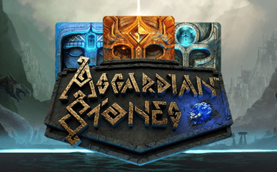 Asgardian Stones Slot Game