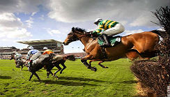Betway Secures Partnership for this Year's Grand National