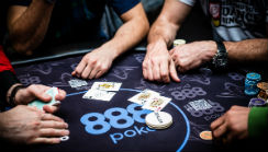 888poker Renews Sponsorship of the World Series of Poker