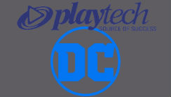 More DC Comic Branded Slots Coming From Playtech in 2017