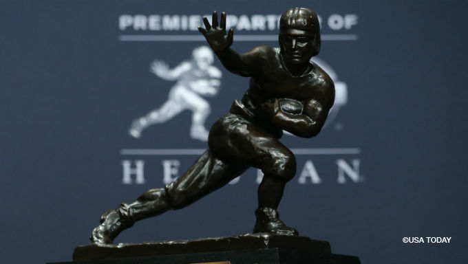 2019 Heisman Trophy Betting Odds, Guide & Tips to Consider