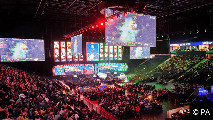 SIS Unveils Esports League with Industry-First Live Betting