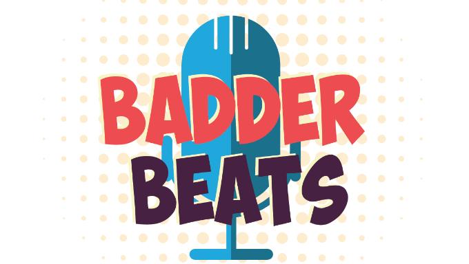 Badder Beats Episode 13: Randy Lee and Charles Gillespie