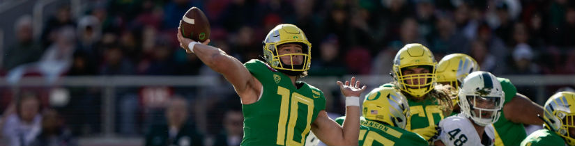 Intriguing Options to Consider in Early 2019 Heisman Odds