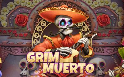 Grim Muerto spilleautomat omtale