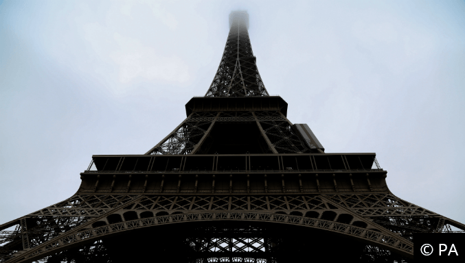 Win a Trip to Paris with Gate 777's Latest Prize Promotion
