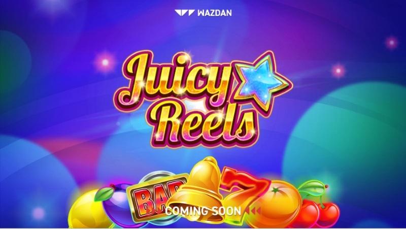 Juicy Reels spelautomat
