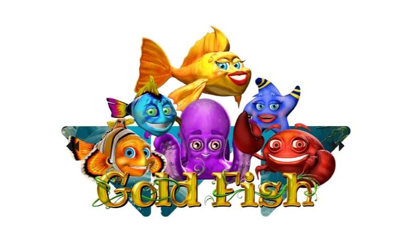 Gold Fish spelautomat