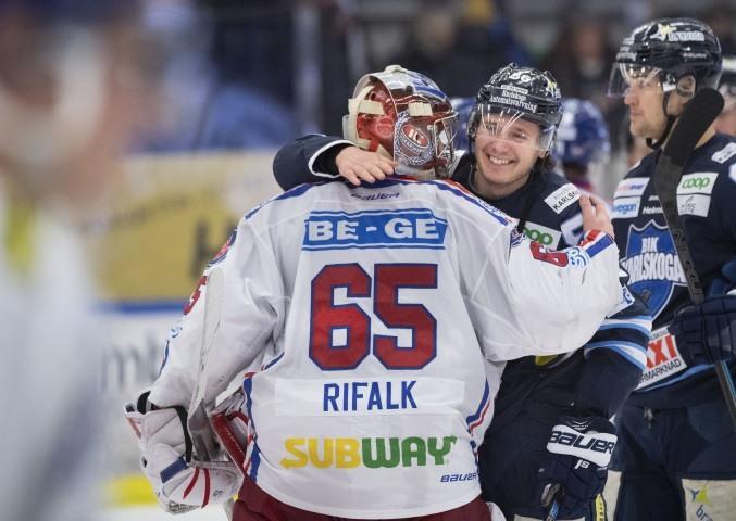 Kommer många bortalag få jubla i Hockeyallsvenskan?