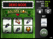 ComeOn! Casino Screenshot 4