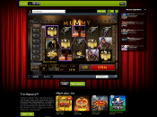ComeOn! Casino Screenshot 3