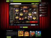 ComeOn! Casino Skjermbilde 3