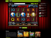 ComeOn! Casino Screenshot 2