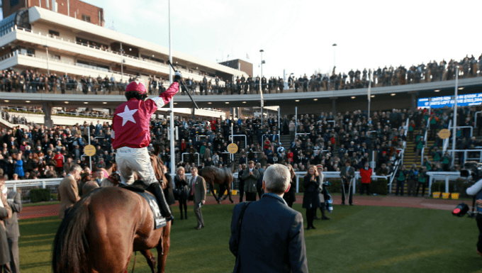 5 Bets for Cheltenham Paddy Aspell Says To Play Now