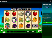 Casino Room Screenshot 2