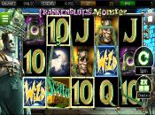Casino Room Skjermbilde 4