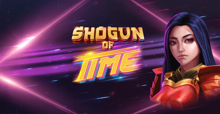 Shogun of Time: nytt spel från Just for the Win