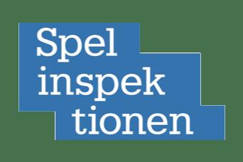 The Swedish Gambling Authority, Spelinspektionen