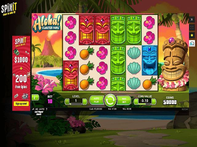 Gratis Slots - Spiele | Spinit
