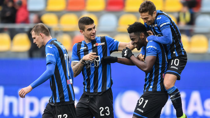 Serie A's Surprise Package Atalanta Built To Defy The Odds