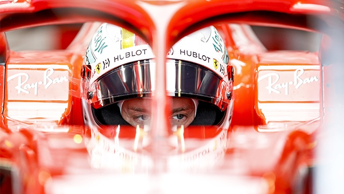 Formula 1: scommettere sul mondiale 2019