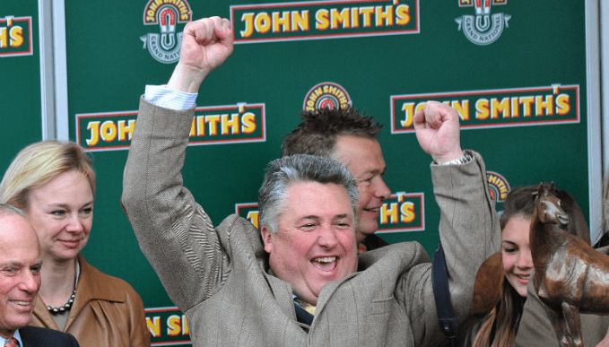 Big Mover In Grand National Odds After Weights Revealed