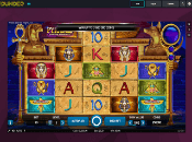 Dunder Casino Screenshot 2