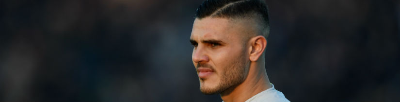 Betting Opened on Mauro Icardi Future After Captaincy Snub