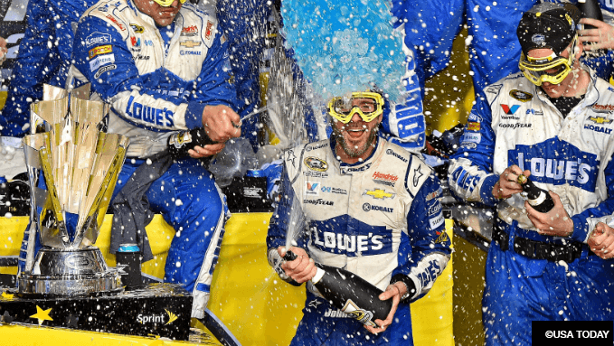 NASCAR Cup Series Champion Betting Tips: 5 Keys to Consider