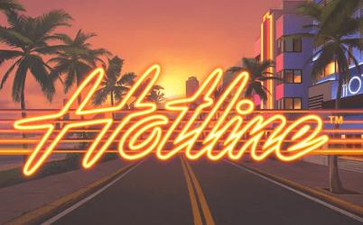Hotline spilleautomat omtale